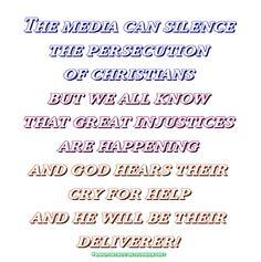 ~When Leadership Fails~   #randomthoughtsofaservant  #persecution