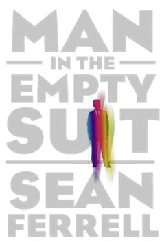 Man in the Empty Suit-One of the best things I've read since Wind-Up Girl
