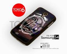 AJ 3628 Pierce the Veil Logo Vintage - Samsung Galaxy S IV Case | toko6 - Accessories on ArtFire