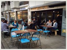 #vintage #terras #arnhem #meemetenendrinken #stationCS #firstsunnyday #drinks #food