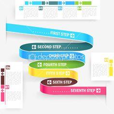 modèle de conception créative — Illustration #27434615