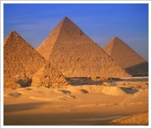 an analysis of pyramids in ancient pharaohs of egypt Evidence suggesting the possibility of giants in ancient egypt  there were no pharaohs in egypt  e-mails sent to sottnet become the property of quantum.