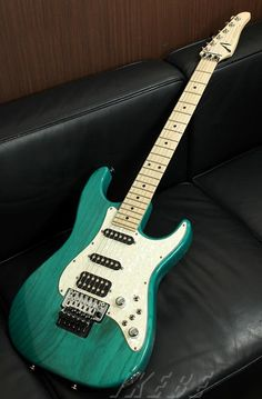 TOM ANDERSON(正規輸入品) The Classic Swamp Ash Body/M Bora Bora Blue SSH FRT…