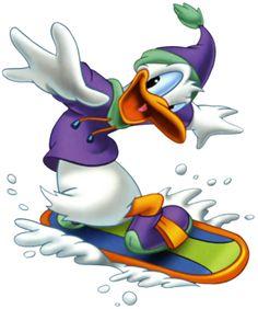 *DONALD DUCK Mickey Mouse E Amigos, Mickey Mouse And Friends, Disney Mickey Mouse, Disney Cartoon Characters, Disney Films, Disney Cartoons, Walt Disney, Disney Duck, Duck Cartoon