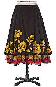 6049e937c Craving Anthropologie: December 2005 Shoe Refashion, Boho Skirts, Pink  Sequin, I Dress