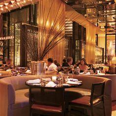 Glass Brasserie @ The Hilton Sydney