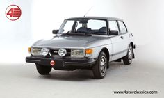 FOR SALE: Saab 99GL 1983 | eBay