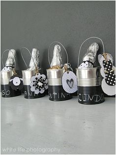 white life ©: DIY Easter baskets ... Do you like to take a look?