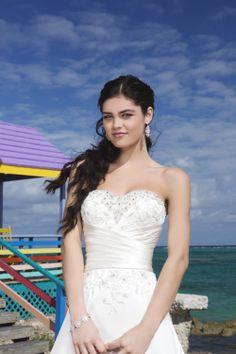 Sincerity 3796 from Bridal Shop Romford 01708 743999 www.bridalshopltd.co.uk