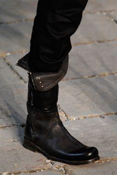 John Varvatos - Fall 2012 Menswear - Look 35 of 58