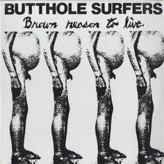 Butthole abase