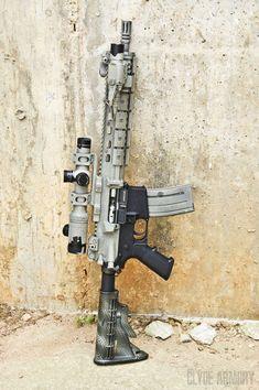 Military Weapons, Weapons Guns, Guns And Ammo, Ar Pistol Build, Camo Guns, Firearms, Shotguns, M4 Carbine, Ar Rifle
