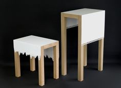 Tischdecke steel plate table blankets by modell n - designboom | architecture