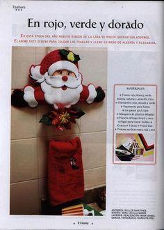 1000 images about juegos de ba o on pinterest navidad - Porta toallas para bano ...