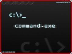 DICAS: Comandos do prompt comando