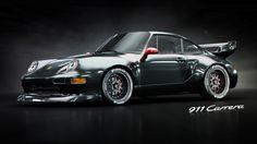 2015 Porsche 911 Carera GT2 HD Car Wallpaper