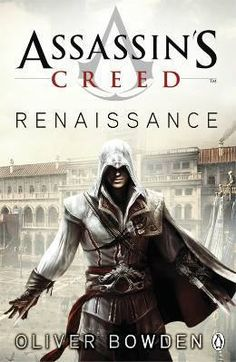 Assassin Creed 1. Renaissance