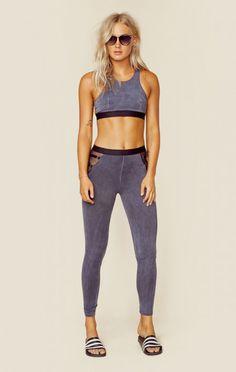 Blue Life Fit Clothing Fit Zip It Bra  #fitness #apparel #workout #yoga Shop @ FitnessApparelExpress.com