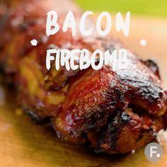 The Ultimate Bacon Recipe