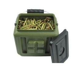 WaterBrick Stackable Ammo Storage Container- AmmoBrick Gallon Portable Ammunition and Bullet Storage Solution - Maximize Your Readiness. Hidden Gun Storage, Ammo Storage, Safe Storage, Weapon Storage, Water Storage Containers, Gun Rooms, Ammo Cans, Guns And Ammo, Weapons Guns
