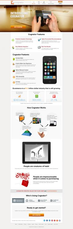 Landing-page-design-for-a-t
