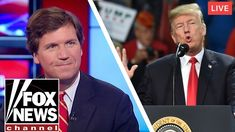 Fox News Live HD - The Five | Tucker Carlson Tonight | Sean Hannity