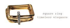 Square Rings