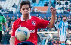Torneo Inicial | Independiente y Newell's Old Boys no se sacaron ventaja en Rosario (Foto arch.: Cadena3) | Leé la nota completa en http://www.lapampadiaxdia.com.ar/2012/08/torneo-inicial-independiente-y-newells.html