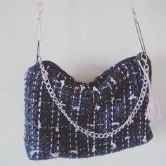 New crossbody bag by elbfeeberlin. #crossbody #bag #crossbodybag #fashionvictim #fashionblogger #bagaddict