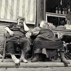 Bij ons in de Jordaan, Amsterdam 1956