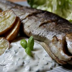 Fish Dishes, Cooking, Ethnic Recipes, Food, Kitchen, Essen, Meals, Yemek, Brewing