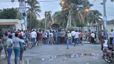Domínguez Brito dice que con traslados se busca romper estructura delincuencial en La Victoria