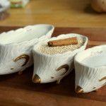 Quinoa arroz con leche- LatinaDesserts.com