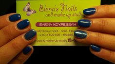 #shellac_nails#mermaid_effect
