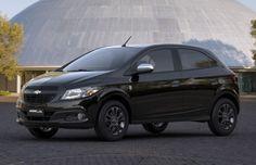 Chevrolet lança Onix Seleção com visual exclusivo por R$ R$ 44.390