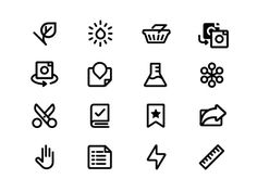 #icons by Ricky Linn