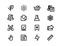 #icons by Ricky Linn