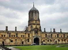 Экскурсия в английский край чудес Шир — Оксфорд, Стратфорд-на-Эйвоне, замок Уорвик — Rovdyr Dreams