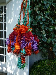 Hey, I found this really awesome Etsy listing at https://www.etsy.com/listing/210500539/handmade-crochet-big-tote-bag-wild