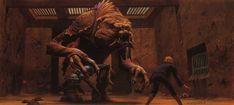 star wars concept art ralph mcquarrie - Google Search