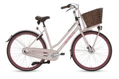Gazelle Miss Grace | Ekeris Bikestore