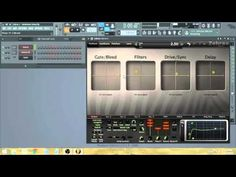 """nice """"UNDERTOW"""" presets for U-He Zebra 2 - Sequences and Drums VST Free Download Crack"""