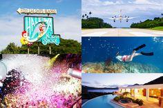 やっぱりGWは海じゃなきゃ! SNSで自慢したい最旬リゾートへGO。【トラベルまとめ】|トラベル(ホテル・旅行)|VOGUE JAPAN