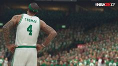 The #1 seed Boston Celtics are about to tip off against the Chicago Bulls. Who's taking Game 1? - #nba #nba2k #nba2k17 #mycareer #mypark #2kproam #myteam #gaming #videogame #videogames #game #games #gamer #like #follow #instagood - via NBA2K twitter http://xboxpsp.com/ipost/1494533737164323431/?code=BS9poP8hDpn