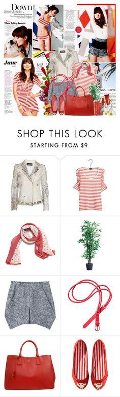 ♥♥ Olivia Wilde ♥♥ by misssophie on Polyvore featuring moda, Caroll, Balmain, Zero + Maria Cornejo, H&M, Prada, Madewell and Sonia Rykiel