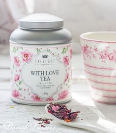 With Love Tea