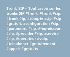Trunk SIP – Tout savoir sur les trunks SIP #trunk, #trunk #sip, #trunk #ip, #compte #sip, #sip #gratuit, #configuration #sip, #parametre #sip, #fournisseur #sip, #provider #sip, #service #sip, #operateur #voip, #telephoner #gratuitement, #appels #gratuits http://papua-new-guinea.nef2.com/trunk-sip-tout-savoir-sur-les-trunks-sip-trunk-trunk-sip-trunk-ip-compte-sip-sip-gratuit-configuration-sip-parametre-sip-fournisseur-sip-provider-sip-service-sip-operat/  # SIPtrunk.fr Vous trouverez…
