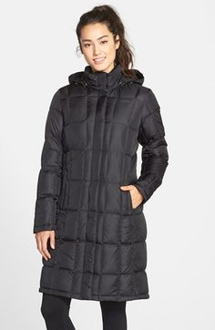 The+North+Face+'Metropolis'+Parka+available+at+#Nordstrom