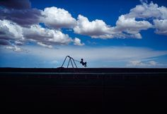 The Swing by Narelle Autio, via The Stills Gallery #photography #australia #dreamscape
