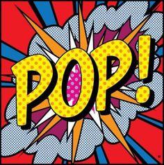 Pop roy lichtenstein - Pop Art Coloring Pages for Adults - Just Color Le Pop Art, Pop Art Lichtenstein, Pop Art Dibujos, Comic Kunst, Grafik Design, Psychedelic Art, Pics Art, Art Plastique, Art Lessons
